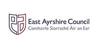 Logo East Ayrshire