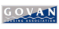 Logo Govan Housing