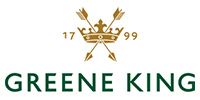 Logo Green King