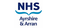 Logo Nhs Ayrshire