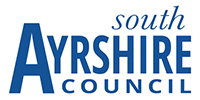 Logo South Ayrshire